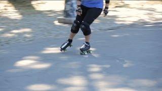 How to Shuffle | Roller-Skate
