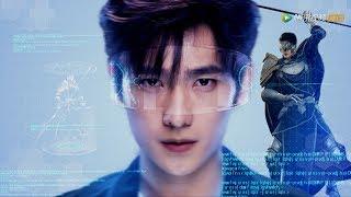 the-king-s-avatar-ost-cai-ze-wei---lai-zi-chen-ai-de-guang