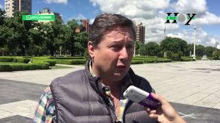 Actividad gratuita de RCP en Plaza Moreno