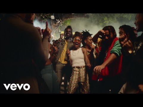 Koffee - West Indies (Official Video)