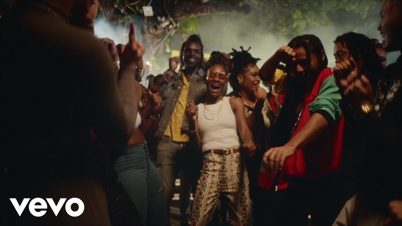 Download Koffee - West Indies (Official Video)