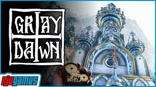 Gray Dawn Part 5 | Horror Game | PC Gameplay Walkthrough