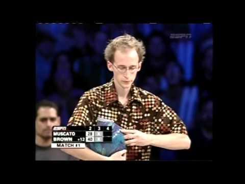 2005 Bowling USBC Masters