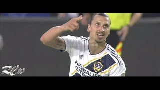 Zlatan Ibrahimovic ● Angriest Moments ● LA Galaxy Edition ● Part 2