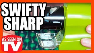 Swifty Sharp Review | EpicReviewGuys in 4k CC
