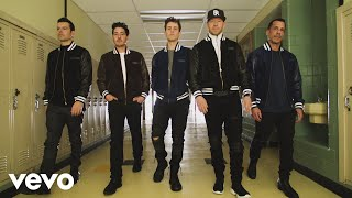 New Kids On The Block Boys In The Band Boy Band Anthem.mp3
