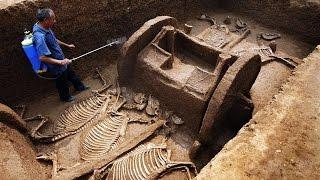 Невероятные артефакты исчезнувших цивилизаций. HD документальные фильмы 2015