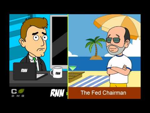 QE3 Lunacy | Interview with the Fed Chairman