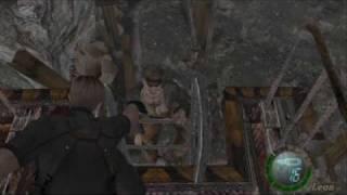 Resident Evil 4 - Parte 37 - Zona de excavación thumbnail