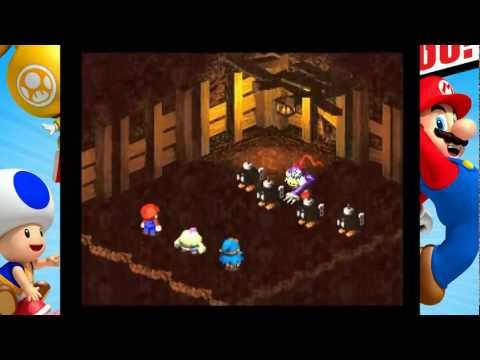 Let's Play Super Mario RPG: Legend of the Seven Stars - Part 13 (Moleville)
