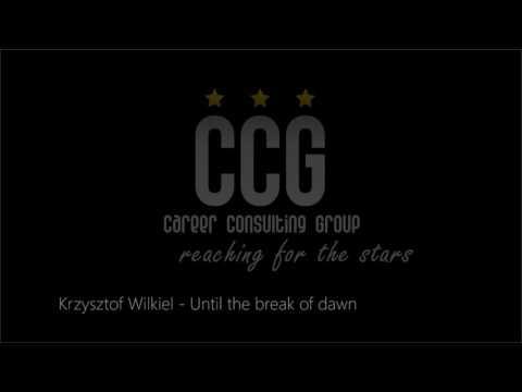 Krzysztof Wilkiel - Until the break of dawn