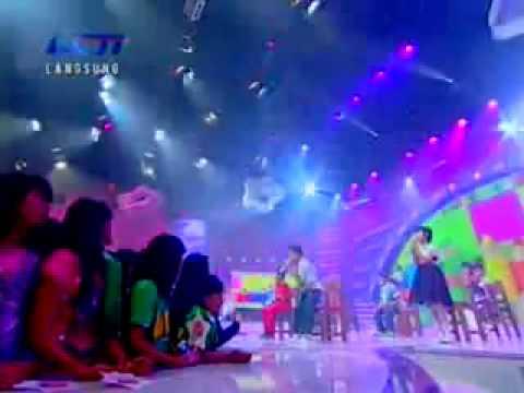 10 Finalis Idola Cilik 2 - Terima Kasih Guru - Selamat Pagi