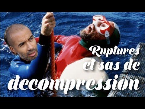 Ruptures : l'indispensable sas de décompression (advanced #phonecoaching)