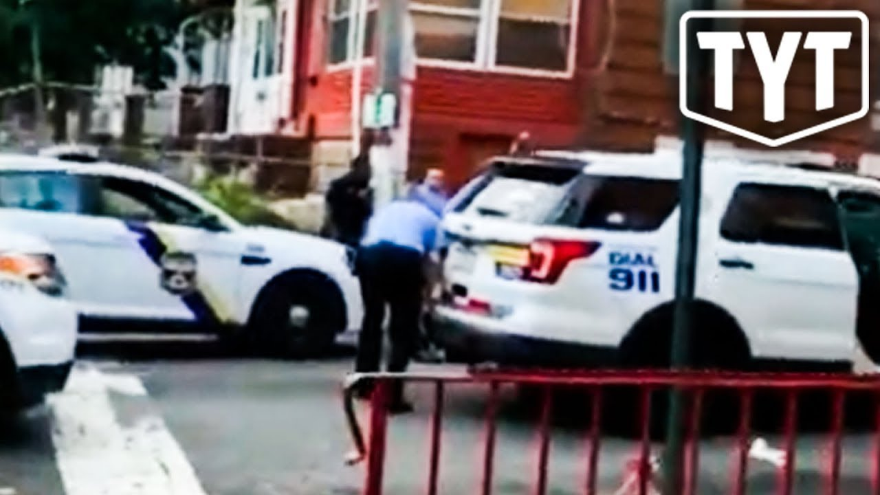 Philadelphia Shoot-Out Highlights Need For Gun Control