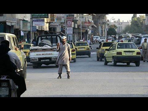 يورو نيوز: هل يفقد تنظيم الدولة الإسلامية مدينة الرقة؟