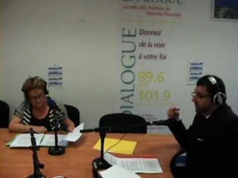 Club Ararat Tv-Radio Dialogue - Spécial Michel Legrand - part 2