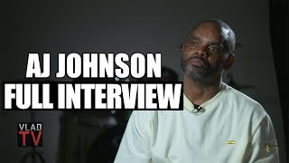 AJ_Johnson_on_'Friday',_Ice_Cube,_Suge_Knight,_Eazy-E,_Bill_Cosby_(Full_Interview)