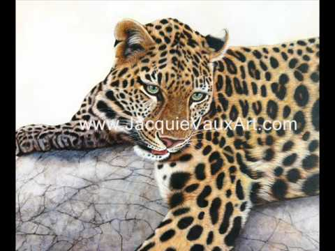 Nature Art |Animal Art | Wildlife Art-African Animal Art