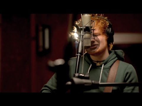 ed sheeran live room the live room series trailer 12464