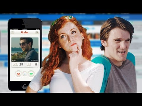 Online Dating - The Musical