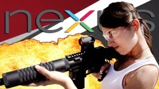 Sourcefed vs Google Nexus 7_ Tech Assassin - RatedRR