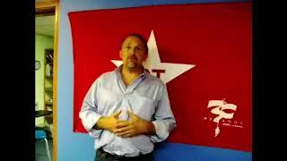 "Mark Lanvegin apóia Dilma e Jean Wyllys antes de ""convidar"" Jair Bolsonaro para palestrar nos EUA"