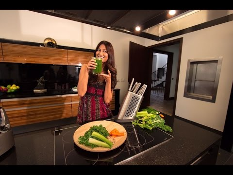 4 MOST EFFECTIVE ANTI-AGEING JUICE RECIPES