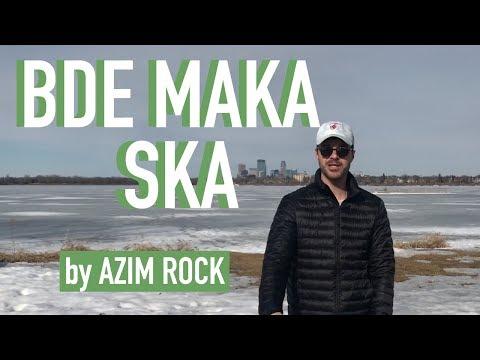 Bde Maka Ska (Minneapolis Rap)