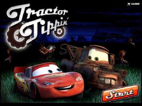 Juegos De Cars  Frank