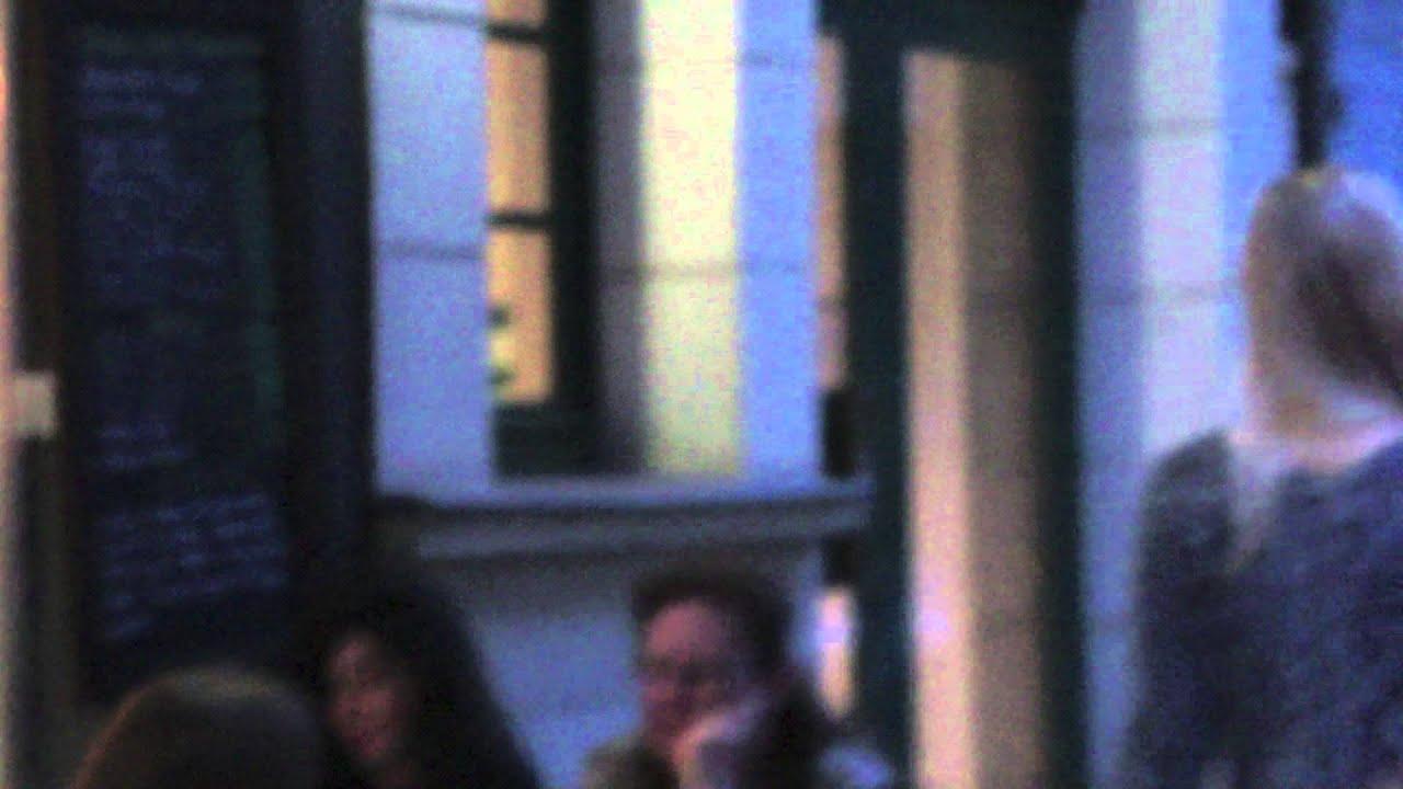 CBL Paris sac à main Berlingot - Automne/Hiver 2014