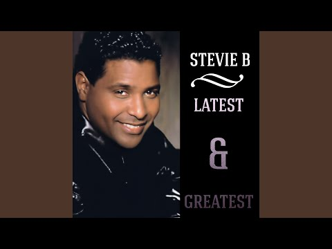 Stevie B Megamix: Party Your Body / Spring Love / In My Eyes / I Wanna Be the One / Girl I'm...