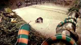 ManHanD 慢行 - 老朋友 Old Buddy 【Official MV】