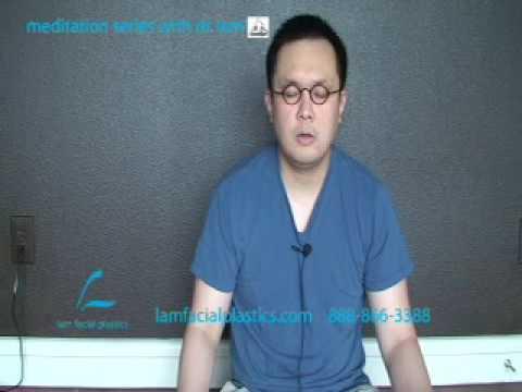 DALLAS PLASTIC SURGEON PERFORMS MINDFULNESS MEDITATION