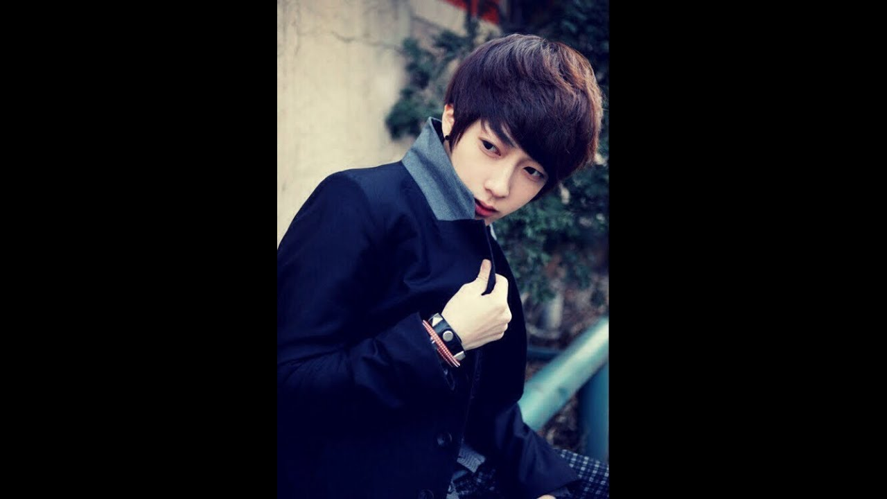 Korean Ulzzang Boy 2014 New Youtube