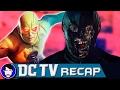 BLACK FLASH returns to Legends of Tomorrow! | DCTV Recap