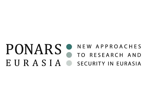 """PONARS Eurasia Annual Conference Panel: """"Economy and Society in Eurasia"""" (09/23/2016)"""