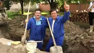 Varu Sandel si Ionica Ardeleanu - Noi va sapam