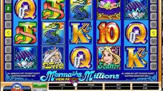 Free No Download Mermaid Millions