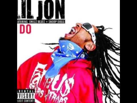Lil Jon - Intro: Crunk Juice (I Do)