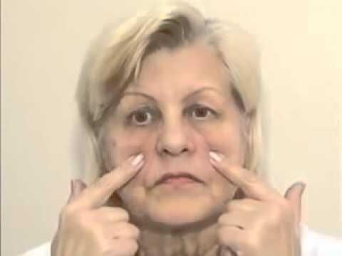 Заложенность носа без -