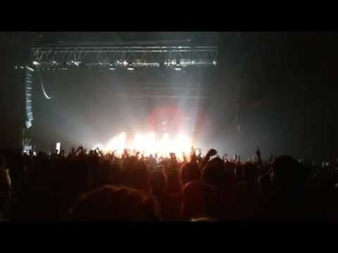 Brand New- Mixtape Bayou Music Center Houston Tx 2014