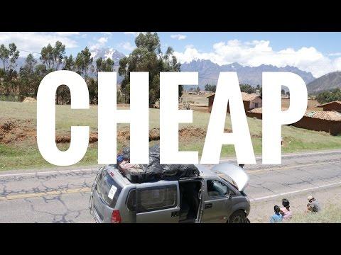 Machu Picchu to Cusco Cheapest Way No Walking