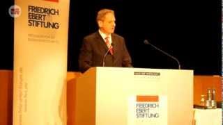 Wirtschaftsspionage und Datensicherheit (Veranstaltungsmittschnitt)