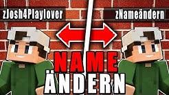 Gta Namen ändern