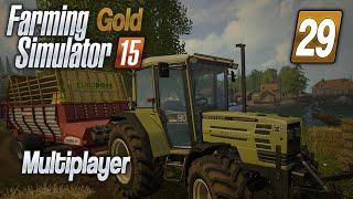 Bajery i kukurydza. :) #29 - Farming Simulator 2015 GOLD