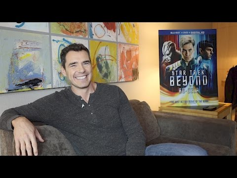Dan Payne: Star Trek Beyond
