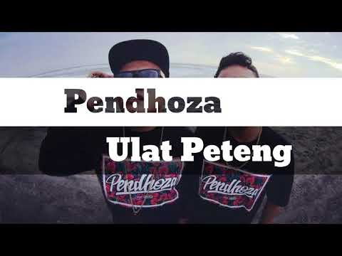 Pendhoza - Ulat Peteng (Lyric)