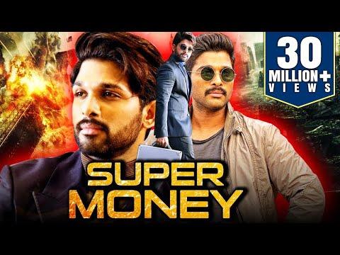 Super Money (2019) Telugu Hindi Dubbed Full Movie | Allu Arjun, Ileana D Cruz, Sonu Sood