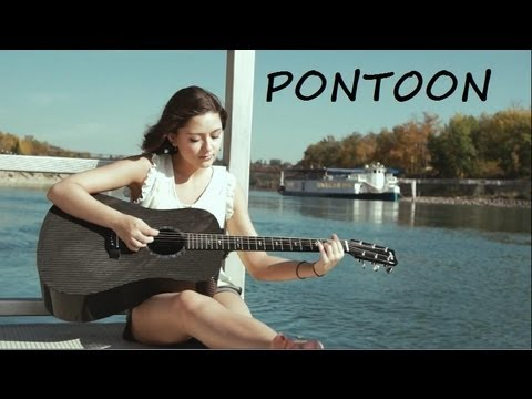 Pontoon Little Big Town cover by Danielle Lowe