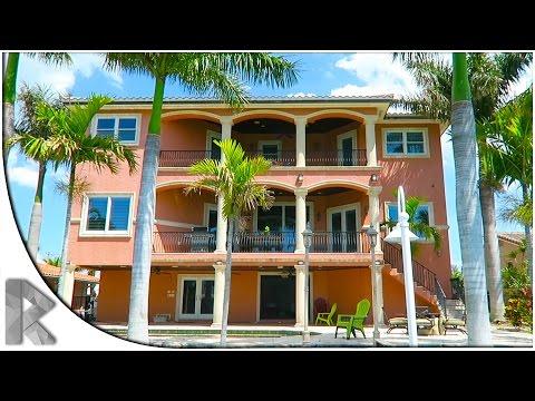FLORIDA HOUSE TOUR!